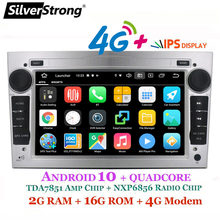 Ips 2Din Radio Voor Opel Antara Autoradio Voor Opel Android Silverstrong Astra Corsa Vectra Zafira Vauxhall Met Canbus Rds gps(Hong Kong,China)