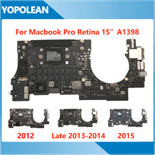 Scheda madre originale per MacBook Pro Retina 15 \
