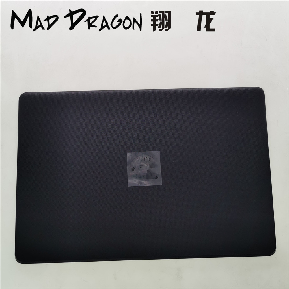 Image 5 - new original LCD Back Cover For HP 15 BS015DX 15 BS 15T BR 15Q BU  15T BS 15 BW 250 G6 255 G6 TPN C129 TPN C130 924899 001 BlackLaptop  Bags
