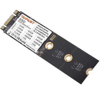 Taifast M.2 SATA SSD 128GB 240GB 256GB HDD M2 NGFF 2280 mm disco duro For computer Laptop