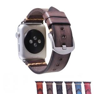 Correas Apple Watch 44 42 40 m
