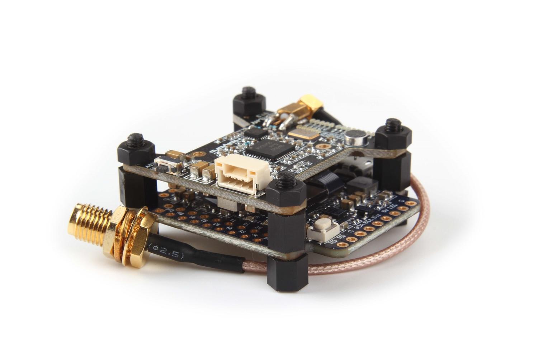 Holybro Kakute F7 Vlucht Controller Betaflight OSD + Atlatl HV V2 5.8G FPV Zender voor RC Drone-in Onderdelen & accessoires van Speelgoed & Hobbies op  Groep 1