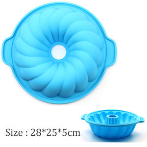 Mold Bakeware-Molds Cake-Pan Baking DIY Silicone for Fondant Candy 3D Good-Quality AILEHOPE