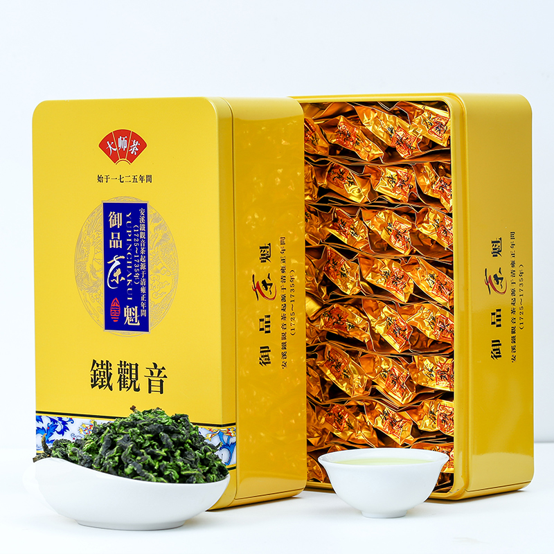 Prevention, Green, Chinese, Weight, Anxi, Fresh