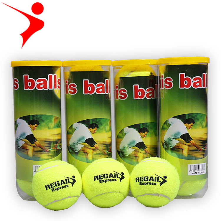Ray Gal Tennis Manufacturers Training Tennis Wholesale Tennis Training Ball Barrel Tennis