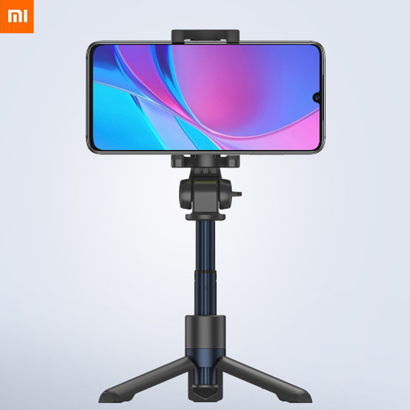 Xiaomi Yuemi Phone Stand Portable Phone Tripod Holder Adjustable Stable Mobile Phone Tripod For Iphone Samsung Redmi Huawei|Phone Holders & Stands| - AliExpress