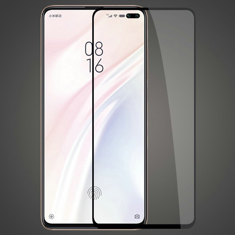 9D 6D 5D Full Glue Cover Tempered Glass Screen Protector for <font><b>Xiaomi</b></font> <font><b>Redmi</b></font> <font><b>K30</b></font> 5G for <font><b>Xiaomi</b></font> Mi 9T Pro 6GB 64GB 8GB Glass Film image