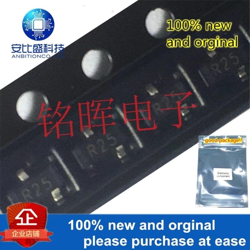50pcs 100% New And Orginal FC3356 3356 Silk-screen R25 SOT23 In Stock