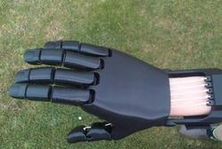 Протез правой руки на заказ Высокое качество высокоточные цифровые модели 3D печать сервис механические части ST4026