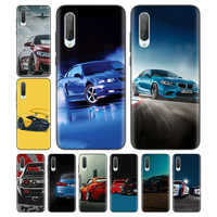 Funda de silicona para Xiaomi Redmi Note 8 8A 8T 7 7A 6 6A 9S 9 Pro Max Mi 8 A1 A2 Lite A3 9T CC9 CC9E Pro F1 coches de lujo cubierta Couqe