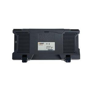 "Image 4 - 업그레이드 Owon SDS1022 디지털 오실로스코프 2 채널 20Mhz 대역폭 7 ""휴대용 LCD 디스플레이 휴대용 USB 오실로스코프"