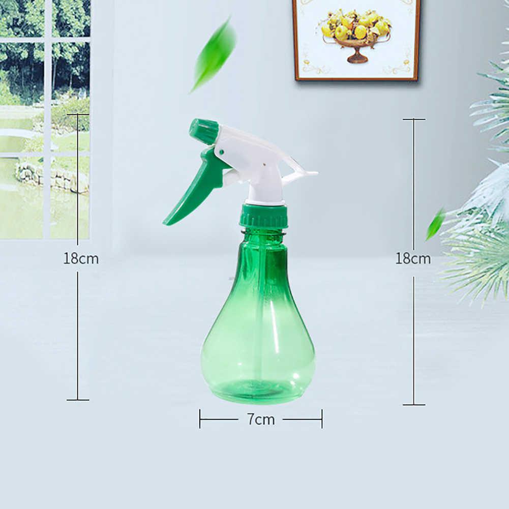 250ml pusty ogród stoczni kwiaty sukulenta podlewanie pompa butelka z rozpylaczem spust plastikowa butelka na wodę podlewanie czyszczenie ogród