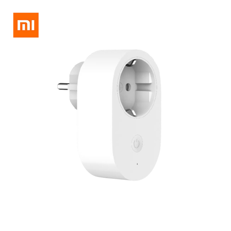 XIAOMI IMILAB ZNCZ05CM EU Smart Socket Plug Wireless Mi WIFI Smart Plug Intelligent Time Switch Power-saving Remote Control