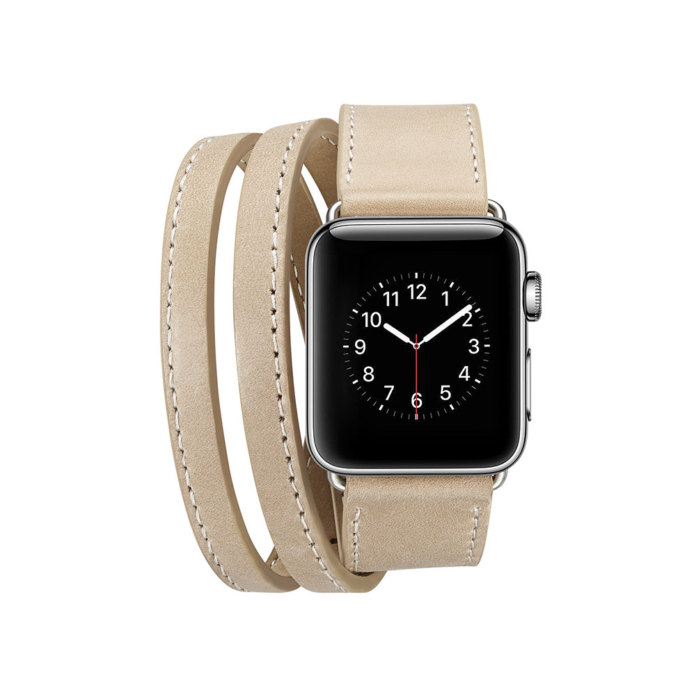 Correa Band with Apple Watch 28