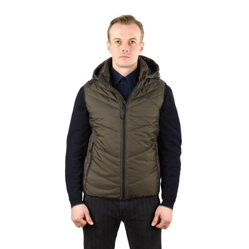 R. YONYR Men's Winter Jacket RR-77756B-6