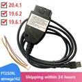 100 шт./лот электрические тестеры общий OBDII 16-контактный диагностический интерфейс 1-й ATMEGA162 + 16V8 + FT232RL SKU: 1st-multi-2010
