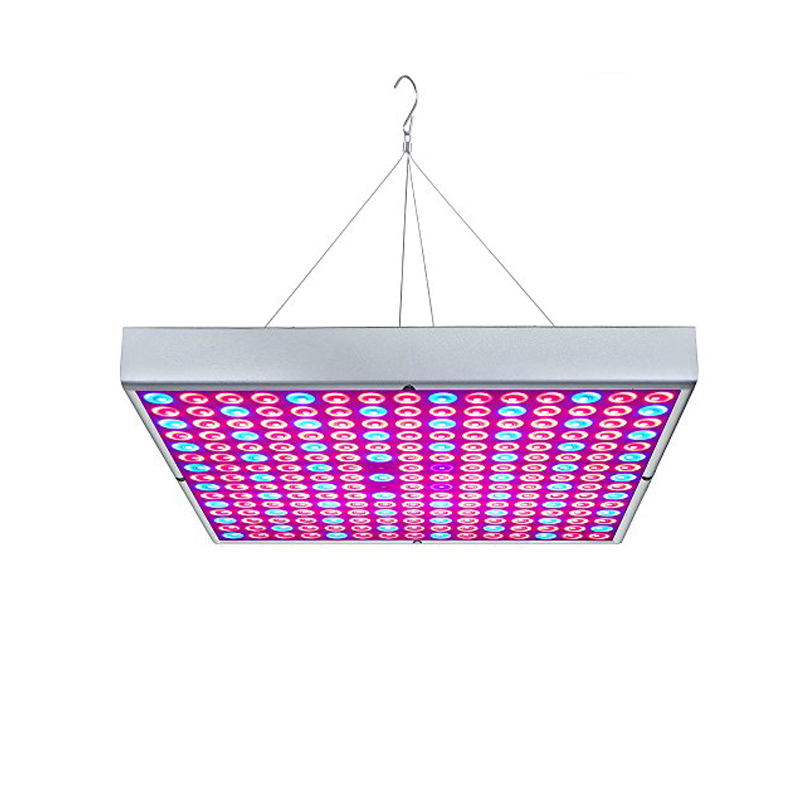 LED Grow Light Phyto Lamp 45W Lamp For Plant AC85-265V Phytolamp For Plants Full Spectrum For Plants Flower Seedling Cultivation