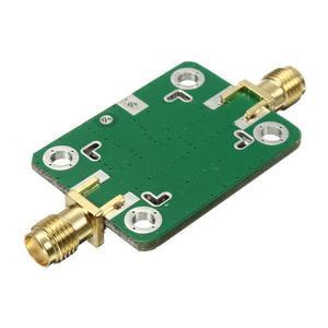 Image 5 - 5 6000MHZ wzmocnienie 20dB RF bardzo szeroki zespół moduł wzmacniacza mocy z powłoką