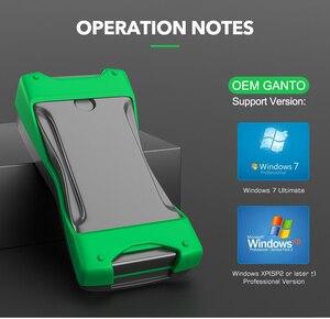 Image 5 - OBD2 TANGO OEM Orange 5 OBD II Key Programmer Full Version V1.111.3 Auto Key Transponder Tango OBDII Remote Control Copy Scanner
