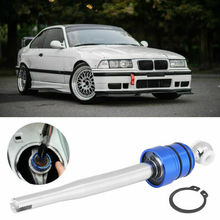 Short Shifter Lever Kit Drift Tuning Adjustable Car Shifter Lever Accessories For BMW E30 E36 E39 M3 M5 3 Series 5 Series