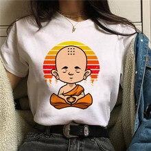 T-shirt de yoga aztèque pour femmes, Haut d'entraînement, bouddha, Chakra, méditation, Zen Hobo, Boho, vêtements pour femmes, nouvelle collection 2021