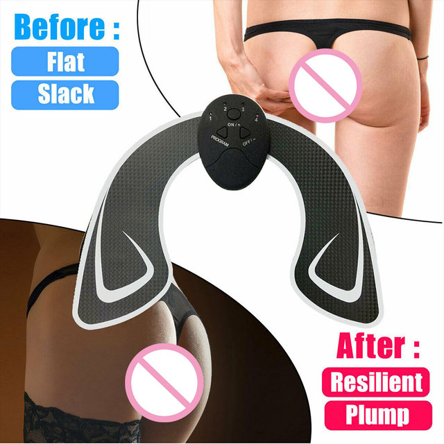 14pcs Fitness Massager Hip Arm Trainer Abdominal Training Wireless EMS Muscle Stimulator Set Slimming Belt Weight
