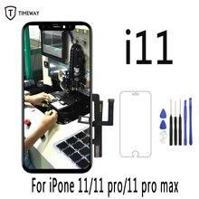 Высокое качество для iPhone 11 ЖК экран дигитайзер для iPhone X XR XS 11Pro 11Pro Max ЖК дисплей сборка сенсорный экран Замена