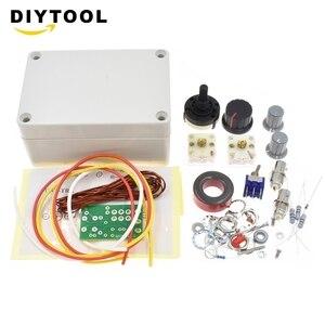 1-30 Mhz manuel antenne Tuner kit jambon RADIO QRP Kit de bricolage BSG