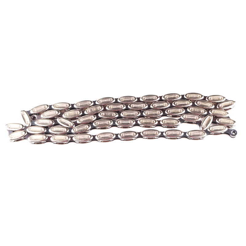 """FSC//CN-NX01 Fixed Gear Chain Single Speed Olives Bicycle Chain 100Links 1//2*1//8/"""""""