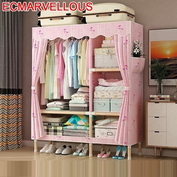 Rangement Storage Armario Ropero Meble Dresser For Bedroom Armoire Chambre Cabinet Closet Mueble De Dormitorio Wardrobe