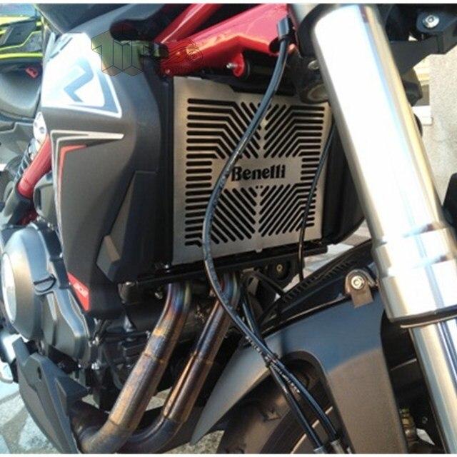 CK ganado rey para Benelli BN302 TORNADO TNT300 STELS 300 Keeway RKX300/BN TNT 320 accesorios de motocicleta radiador rejilla guard