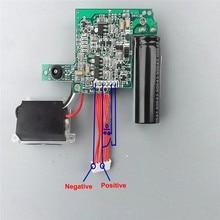 Высоковольтная камера фотовспышка печатная плата замена ксеноновая подсветка камера флэш-доска Ремонт Аксессуары
