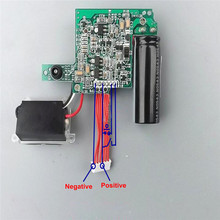 High-voltage Camera Flash Photoflasher Circuit Board Replacement Xenon Highlight Repair Accessories