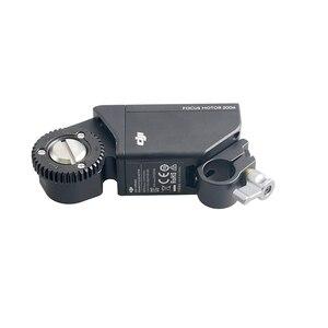 Image 2 - DJI ללא מעצורים S פוקוס מנוע משמש עם ללא מעצורים S פוקוס גלגל כדי לשלוט בפוקוס איריס זום המקורי חדש לגמרי במלאי