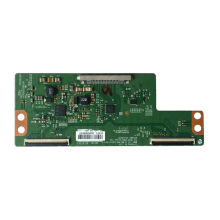 Vilaxh Original And Test For LCV14 42 DRD Board 60Hz Control_Ver 0.3 6870C-0480A  Logic Board Used  Perfect Quality цена