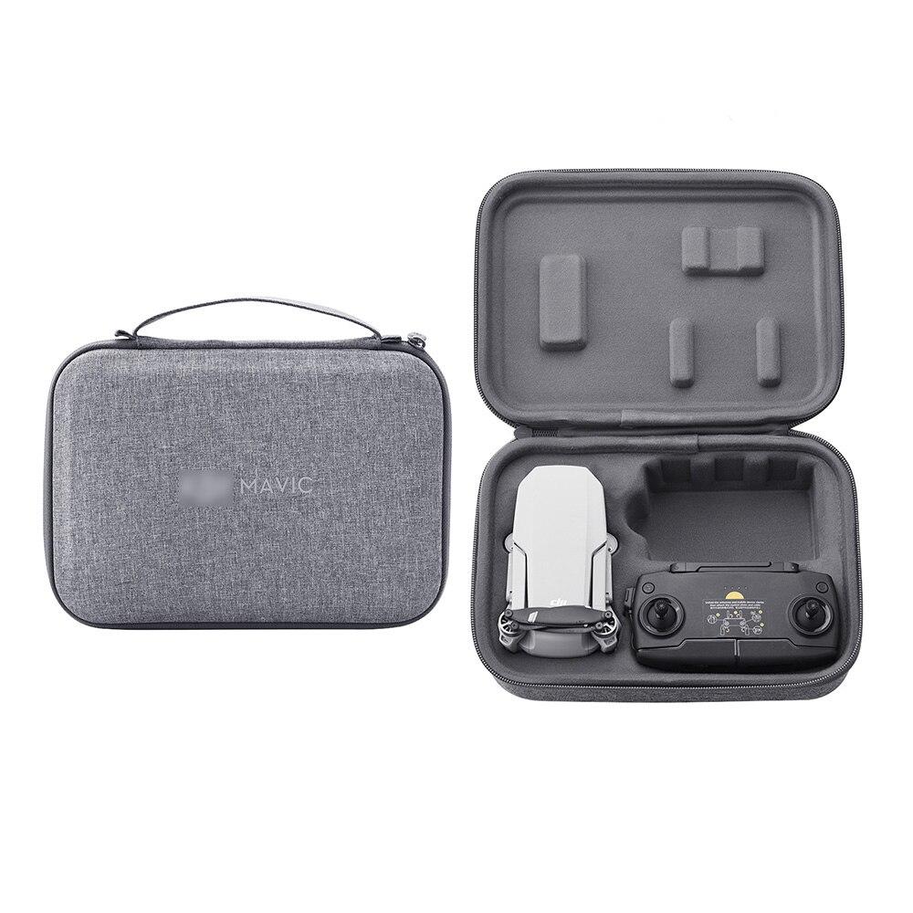 Original Waterproof Handbag For Dji Mavic Mini Case Accessories