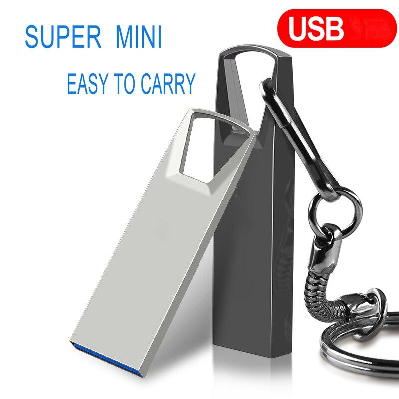 High Speed Type-C Pen Drive 16GB PenDrive 32GB NO Usb 3.0 Flash Drive 128GB Key Usb Stick 64gb Flash Memory Usb Flash Disk 8GB