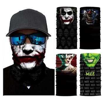 Бандана унисекс для скалолазания, походов, эргономичная Балаклава, Шейная гетра, мотоциклетная велосипедная маска-повязка, закрывающая трубу, шарф для лица