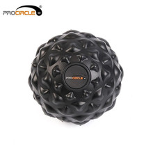 PU Fitness Ball Therapy Massage Balls  Peanut Lacrosse Mobility Ball Deep Tissue for Myofascial Release Yoga все цены