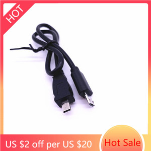 Micro Usb To 8 Pin Camera&camcorder Sync Data CABLE FOR Olympus FE 90/300/3000/3010/310/320/340/350/360/370