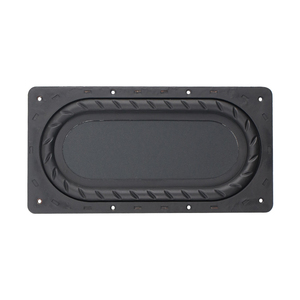 Image 5 - GHXAMP 175MM*90MM Bass diaphragm Low Frequency Radiator 5 Inch 6 Inch Passive Bass Film Enhanced Bass 2Pcs
