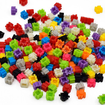1000 Pieces Constructor Building Blocks Bulk Sets Baby Toys Learning Educational Creative Classic Bricks Toys For Children