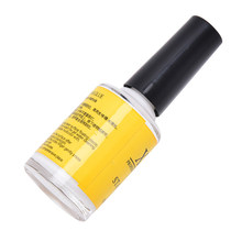1Pc 16ml transfert décoration ongles conseils colle adhésifs blanc colle à ongles pour galaxie étoile feuille autocollants Nail Art(China)