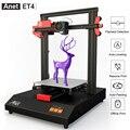 Горячая продажа конкурентоспособный Anet ET4 A8 Plus 3d принтер Reprap Prusa i3 Высокоточный DIY FDM 3d принтер с автоматическим выравниванием