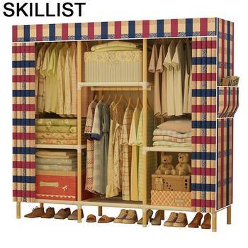 Chambre Moveis Para Garderobe Mobili Per La Casa Armario Ropa Bedroom Furniture Cabinet Mueble De Dormitorio