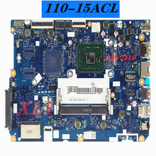 NM-A841 AMD quad-core A8-7410 for Lenovo 110-15ACL motherboard CG521 5B20L46266 complete test free shipping