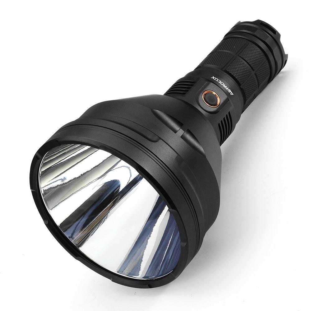 Astrolux MF04 XHP35-HI CW 2700LM 7Modes Dimming High Bright Long-rang Searching LED Flashlight NEW