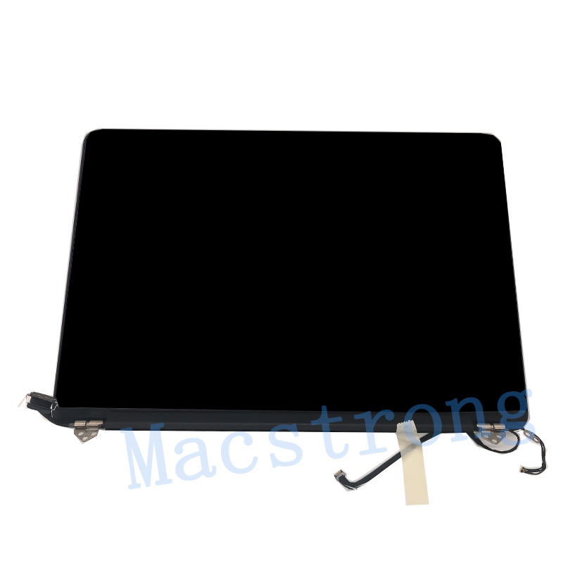 """Image 2 - Brand New 13"""" A1502 LCD Assembly for MacBook Pro Retina Full Display Assembly EMC 2678/2875 661 8153 Later 2013 Mid 2014Laptop LCD Screen   -"""