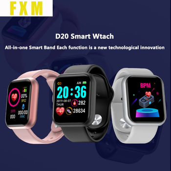 Smart Watches For Men Women Sports Watches Waterproof Bluetooth Wristband Blood Pressure Heart Rate Fitness Wearable Bracelet smart wristband fitness blood pressure heart rate monitor waterproof heart rate sports waterproof bracelet smart wristband