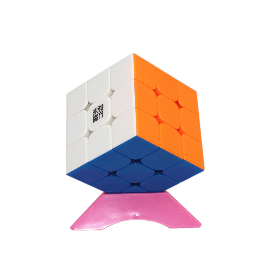 Yj V2M yulong v2 M 3х3х3 кубик рубика Магнитный магический куб 3х3 кубик рубик кубик-магниты Плавная головоломка скоростные кубики YJ 2 м 3х3 Cobo Magico развивающие игрушки Yj  V2M yulong v2 M 3x3 magnetic magic cube